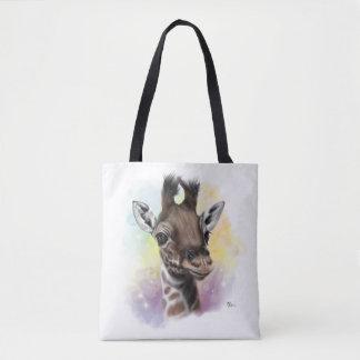Baby-Giraffen-Taschen-Tasche Tasche