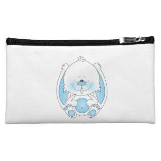 Baby-Häschen-Cartoon Cosmetic Bag