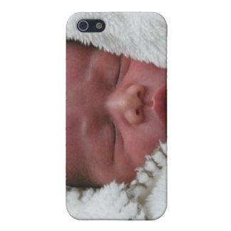 Baby iPhone 5 Hüllen
