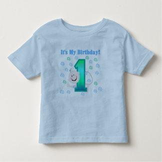 Baby ist es mein 1. Geburtstag T-shirt