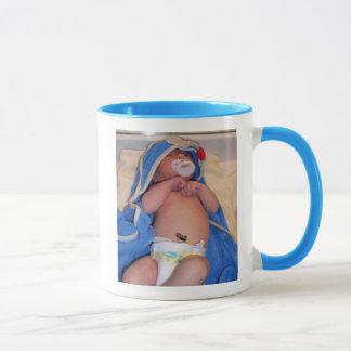 Baby-Jack-Kaffee-Tasse Tasse