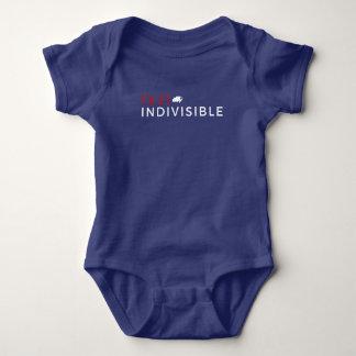 Baby-Jersey-Bodysuit Baby Strampler