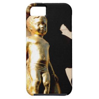 Baby Jesus iPhone 5 Schutzhülle