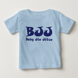 Baby Jiu Jitsu Säuglings-T - Shirt