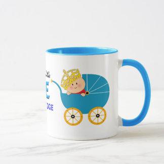 Baby-Jungen-Cambridge-Tasse Tasse