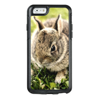 Baby-Kaninchen OtterBox iPhone 6/6s Hülle