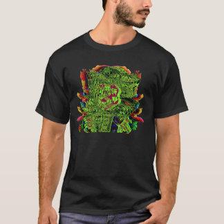 Baby-Karotten-Studios Daxterpieces schwarzes T-Shirt