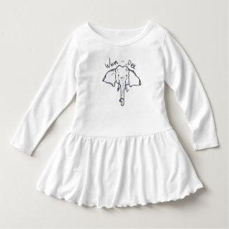 Baby-Kleid WAN-Dee Kleid