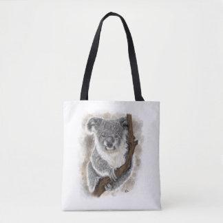 Baby-Koala-Taschen-Tasche Tasche