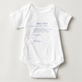 Baby-Logik Babybody