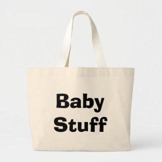 Baby-Material-Windel-Tasche Jumbo Stoffbeutel