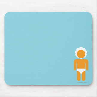 Baby Mousepads