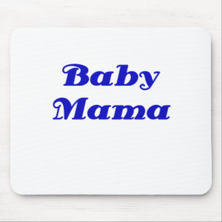 Baby-Mutter Mousepad