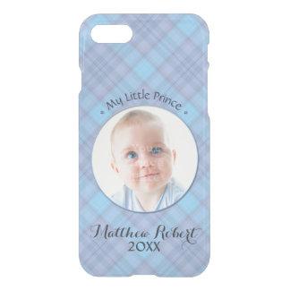 Baby • Neuer Sohn • Kleiner Prinz iPhone 8/7 Hülle