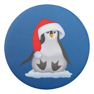 Baby-Pinguin Radiergummi