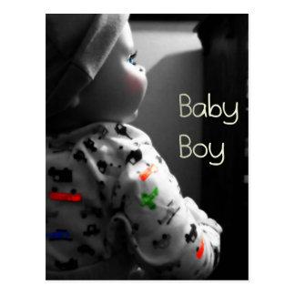 BABY POSTKARTEN