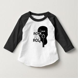 Baby-Rock'n'Roll-T-Shirt T-Shirt