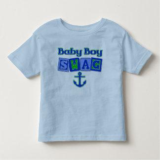 Baby Sawg Kleinkind T-shirt