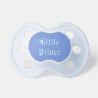 """Baby-Schnuller """"kleinen Prinzen"""" Schnuller"""