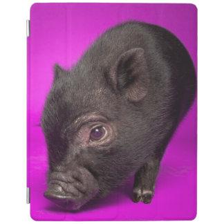 Baby-schwarzes Schwein iPad Hülle