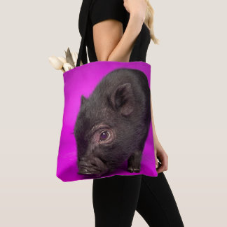 Baby-schwarzes Schwein Tasche