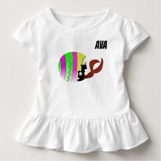 Baby-Shirt Panzerkrebs-Osterei-Louisianas Cajun Kleinkind T-shirt