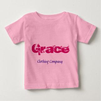 Baby-Shirts Grace Name Clothing Company Baby T-shirt