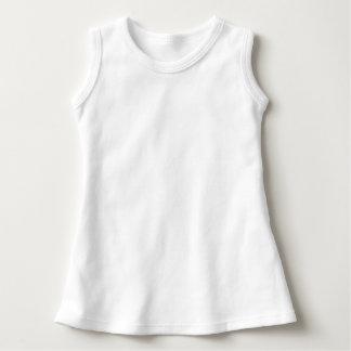Baby-Sleeveless Kleid T Shirts