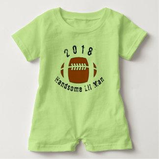Baby-Spielanzug Baby Strampler