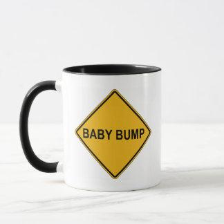 Baby-Stoß-Mutterschaft Tasse