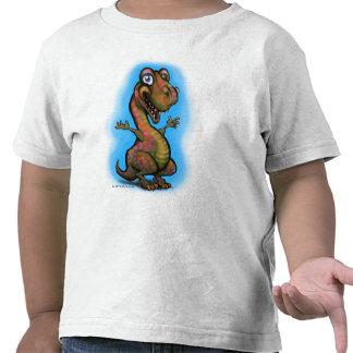 Baby T-Rex T-Shirts