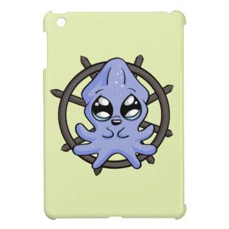 Baby-Tintenfisch-Rad! iPad Mini Hülle