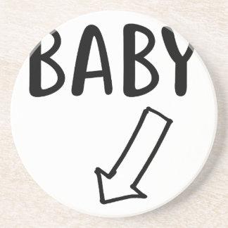 Baby Untersetzer