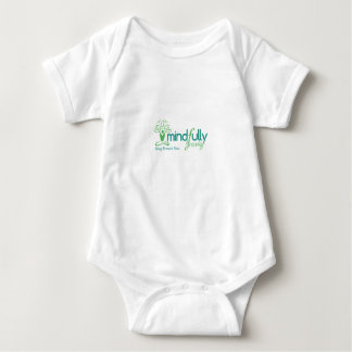Baby-wachsen Sie Shirts