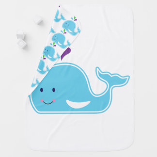 Baby Girl Whale