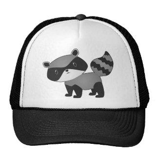 Baby-Waschbär-Hut Baseball Caps