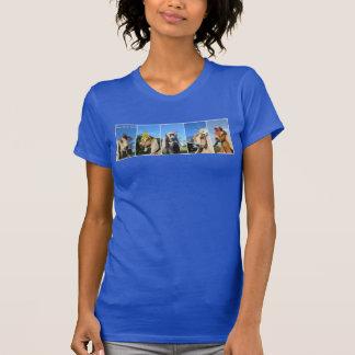 Baby-Ziegen-T - Shirt