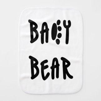 Babybär Baby Spucktuch