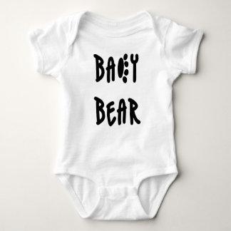 Babybär Baby Strampler