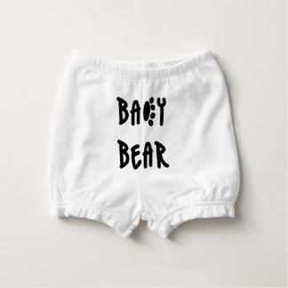 Babybär Baby-Windelhöschen