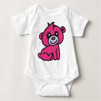 Babybär - Bärchen Baby Strampler