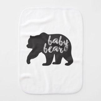babybear baby spucktuch