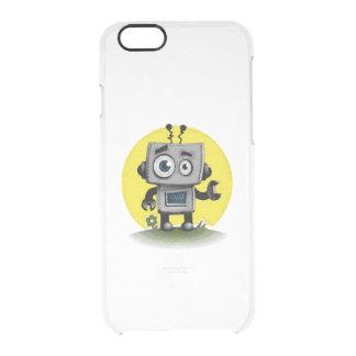 BabyBot Durchsichtige iPhone 6/6S Hülle