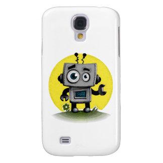 BabyBot Galaxy S4 Hülle