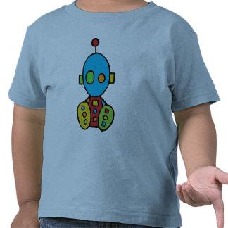 BabyBot T Shirt