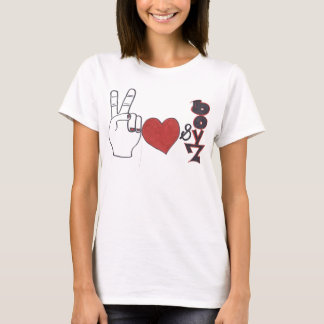 Babydoll-T - Shirt