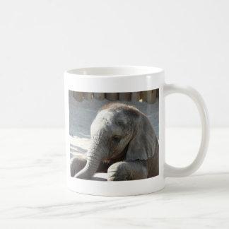 Babyelefant Tasse