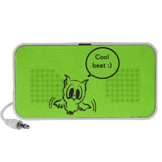 Babyeule Tragbare Speaker