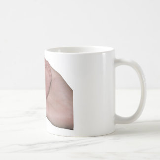 BabyFeet041410 Kaffeetasse