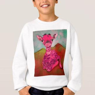 babygiraffe sweatshirt